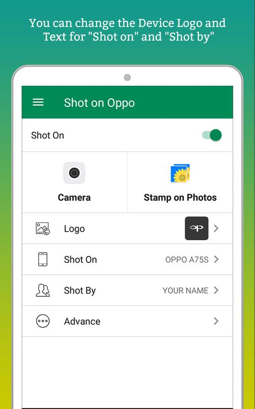 how to take a screen shot on an oppo