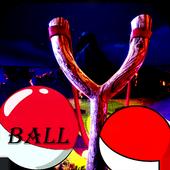 Shooting Pokeballs Hunter Poké icon