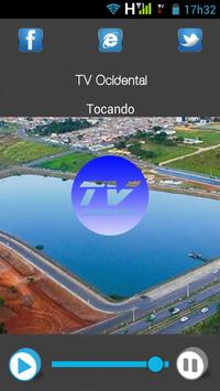 TV Ocidental apk screenshot