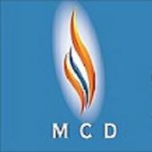 Rádio M C D icon