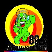 Rádio Agreste FM icon