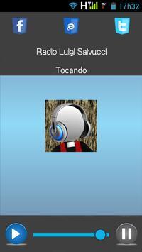 Rádio Luigi Salvucci apk screenshot