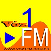 Radio Voz 1 fm icon