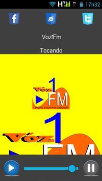 Radio Voz 1 fm screenshot 1
