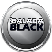 Rádio Balada Black icon