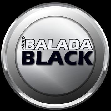 Rádio Balada Black screenshot 1