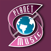 Planet Music ROCK icon