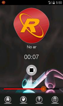 RedeReluz screenshot 1
