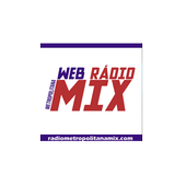 Rádio Metropolitana Mix icon