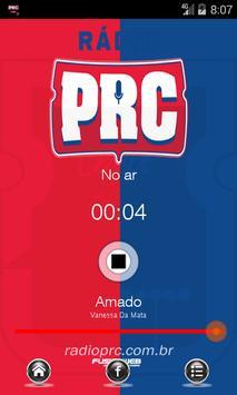Rádio Paraná Clube poster