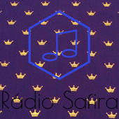 Rádio Safira icon