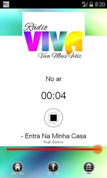 Rádio Viva BH screenshot 1