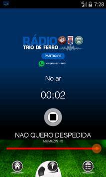 Trio de Ferro apk screenshot