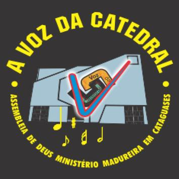 Catedral ADM poster