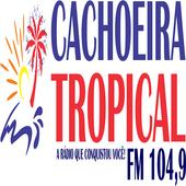 Cachoeira Tropical FM icon