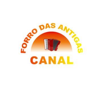 Canal Forro das Antigas poster