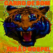 Carro de Som Zezão Gospel icon