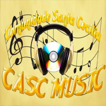 CASC MUSIC poster