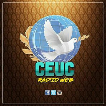 Ceuc Radio Web poster