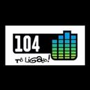 CENTOEQUATRO FM APK