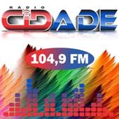 Rádio Cidade 104,9 FM icon