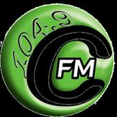 Cultura FM 104,9 de Bom Sucesso PB icon
