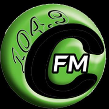 Cultura FM 104,9 de Bom Sucesso PB poster