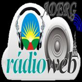 Aderg Webradio Gospel icon