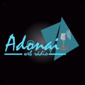 Adonai Web Rádio TV icon