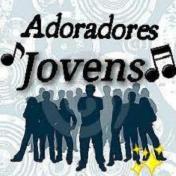 Web Rádio Adoradores Jovens poster