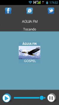AGUIA FM screenshot 1