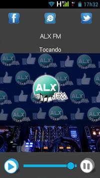 ALX FM screenshot 1