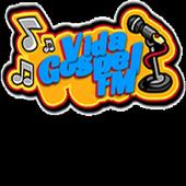 A Rádio Gospel Online do Seu Coração - Vida Gospel icon