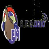 Web Rádio A.R.C.Adio FM icon