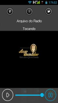 Arquivo do Rádio screenshot 1