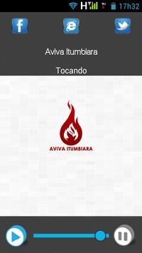 Aviva Itumbiara screenshot 1