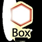 Box 3D Radio icon