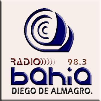 Radio Bahía Diego de Almagro apk screenshot