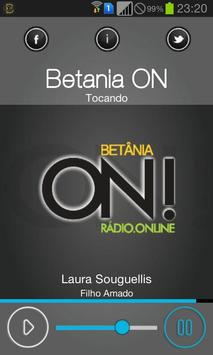 Betania ON screenshot 1