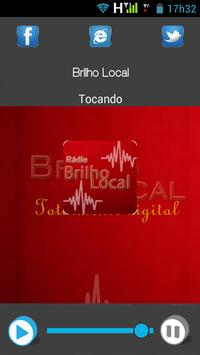 Brilho Local apk screenshot