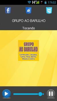 GRUPO AO BARULHO poster