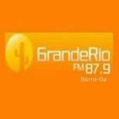 Rádio Grande Rio FM Barra icon