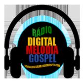 DIGITAL MELODIA GOSPEL icon