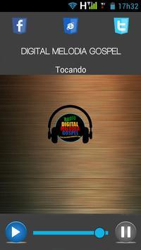 DIGITAL MELODIA GOSPEL screenshot 3