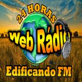 Rádio Edificando FM icon