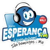 Rádio Esperança FM 106 icon