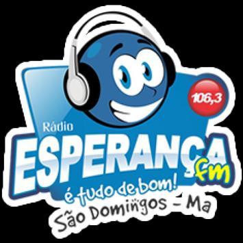 Rádio Esperança FM 106 poster