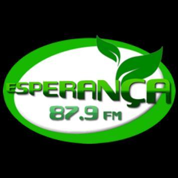 ESPERANÇA FM Fortaleza poster