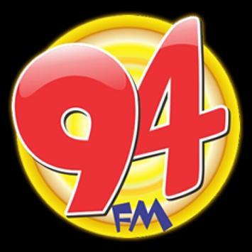 FM 94 Antena 1 poster
