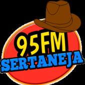95 FM Sertaneja icon